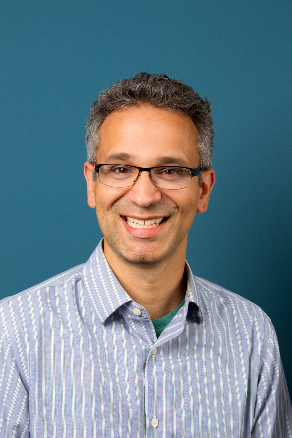 Evan Smith, VP Technology